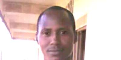 Auwal Ahmed Ibrahim Goronyo