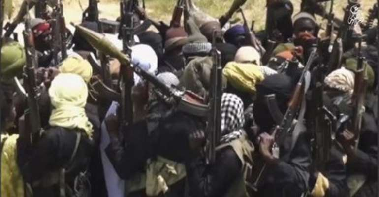 94 girls missing after Boko Haram attack on Yobe school