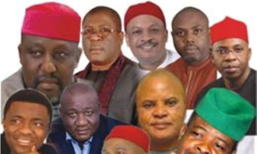 Imo 2019: *We Will Not Support Any Orlu Person For Governor 2019*