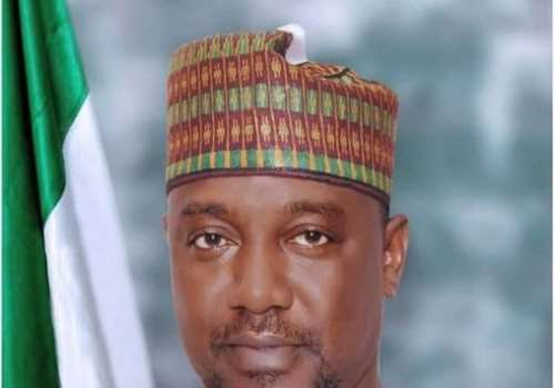 MRA Asks Niger State Governor to Investigate Press Secretary for Ordering  Journalist's Arrest