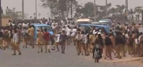 School report exonerates Nigeria Peace Corps Volunteers in Osun