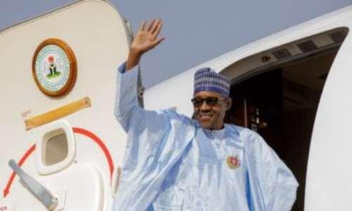 President Buhari leaves for Ghana today