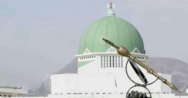 National Assembly Passes NFIU Bill, Cuts Down EFCC, Police Powers