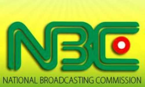 Image result for images of National Broadcasting Commission