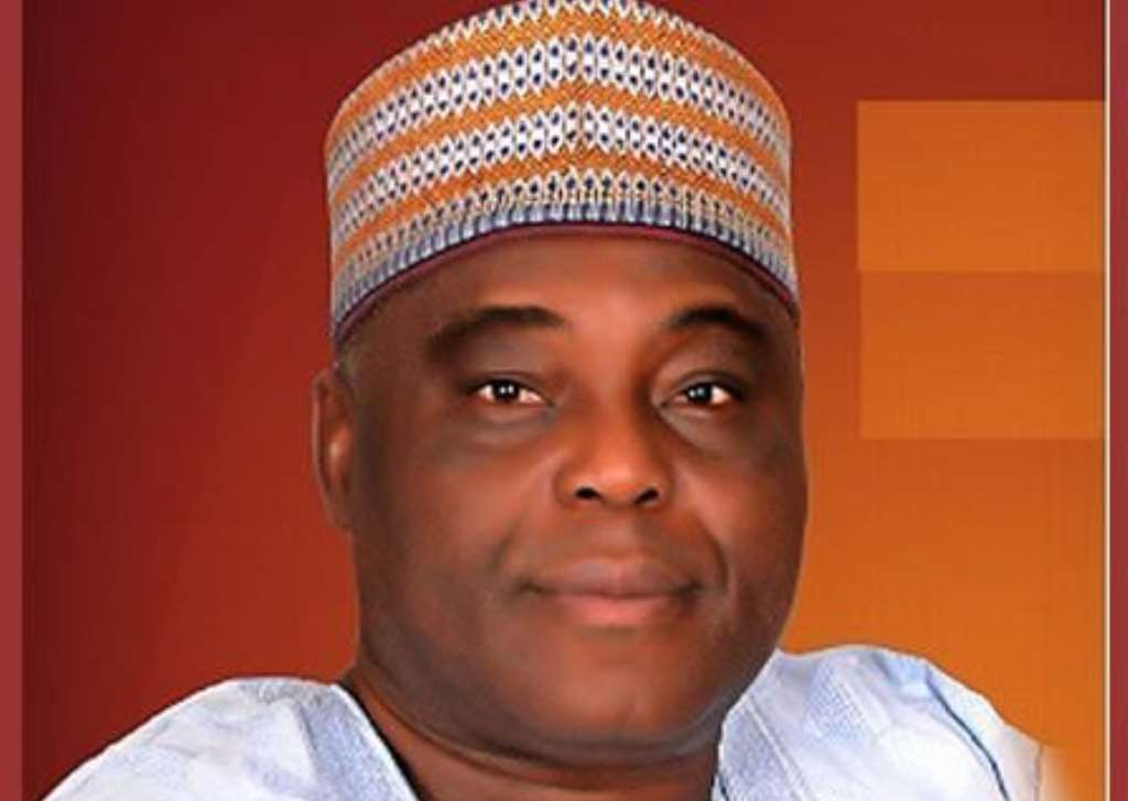 Image result for Raymond Dokpesi
