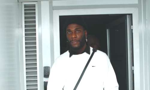 YouTube celebrates rise of AfroBeats with launch of Burna