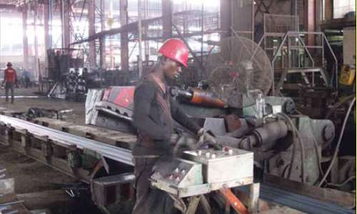 Hongxing Steel Company Expresses Faith in Nigeria