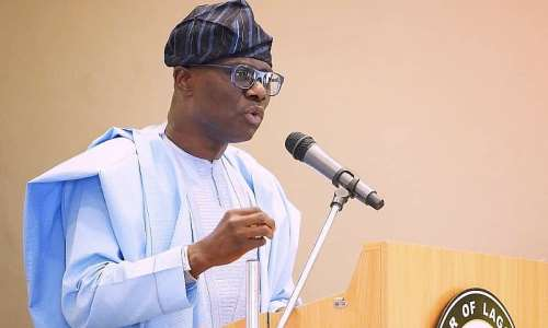 Easter: Gov. Babajide Sanwo-Olu Felicitates With Christians In ...