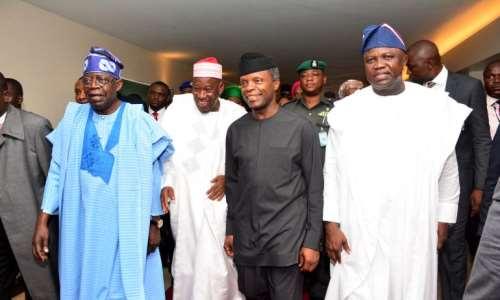 Image result for nigerian politicians