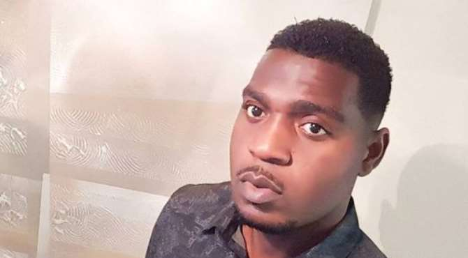 Image result for actor Jokotoye warns his followers