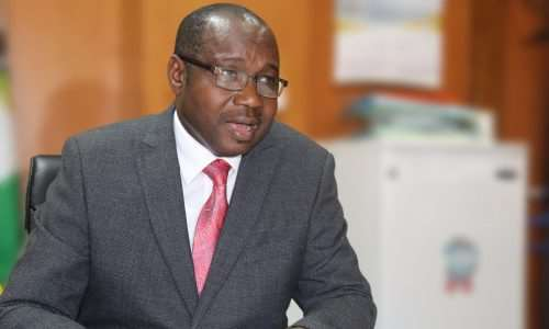 Fed. Govt Removes The MD Of Transmission Company Of Nigeria (TCN ...