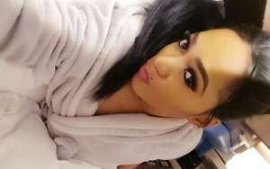 Actress, Rukky Sanda Slays Even While in Bed