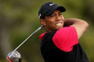 Tiger Woods arrested early Monday for driving under influence