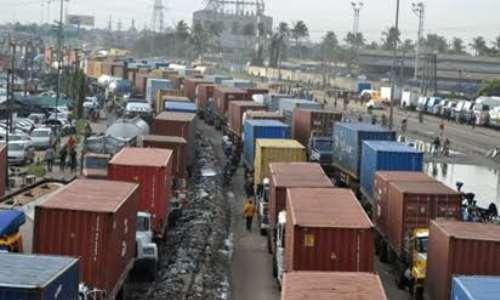 Presidential Task Team & The Corruption induced Apapa Port Roads Traffic  Gridlock