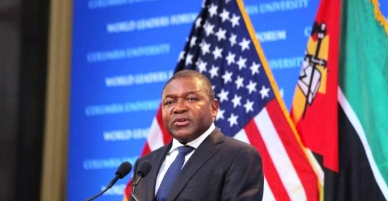 President Filipe Nyusi - Republic of Mozambique