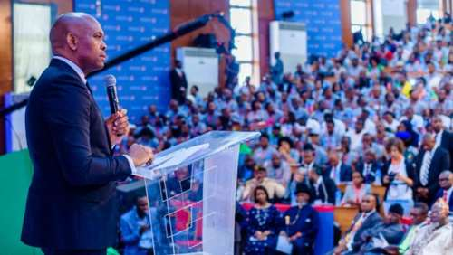Image result for Presidents of Rwanda, Senegal and DRC to Speak at the Largest Annual Gathering of African Entrepreneurs