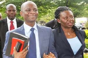 $40m Scam: How Azibaola, Jonathan's Cousin, Siphoned Funds for Supply of Tactical Communication Kits