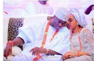 I Don't Care about what People say About my Belief…Ooni of Ife