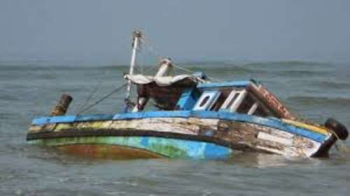 One Person Missing, Three Others Rescued After A Boat Capsized In Lagos