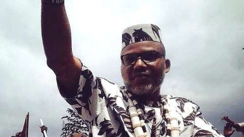 IPOB Leader, Nnamdi Kanu Reacts To Claims Of Fulani