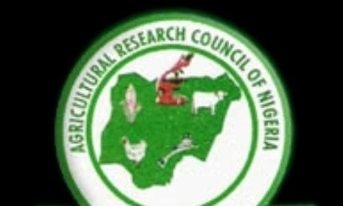 Image result for Agricultural Research Council of Nigeria