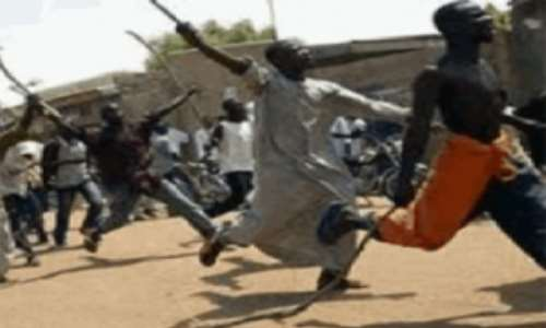 Herdsmen, B'Haram killed 1,750 Christians in first six months of