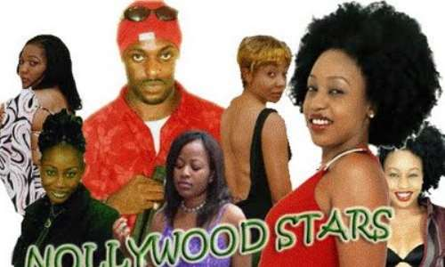 NOLLYWOOD: ORIGIN AND UNRESOLVED PROBLEMS By Augusta Okon