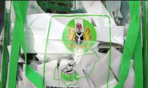 Osun 2018 Guber: INEC Publishes Final list of 48 Political