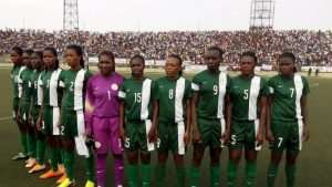 France 2018 qualifiers: Falconets beat Tanzania 3-0