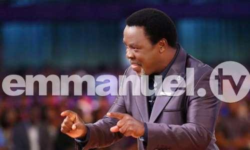 T b  Joshua Rebukes The Rich In Fiery Sermon