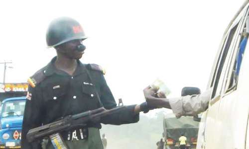 15 police men arrested for extortion in Abia -CP