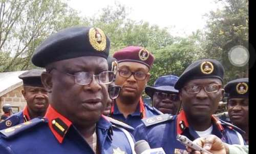 NSCDC operatives well trained for Osun election