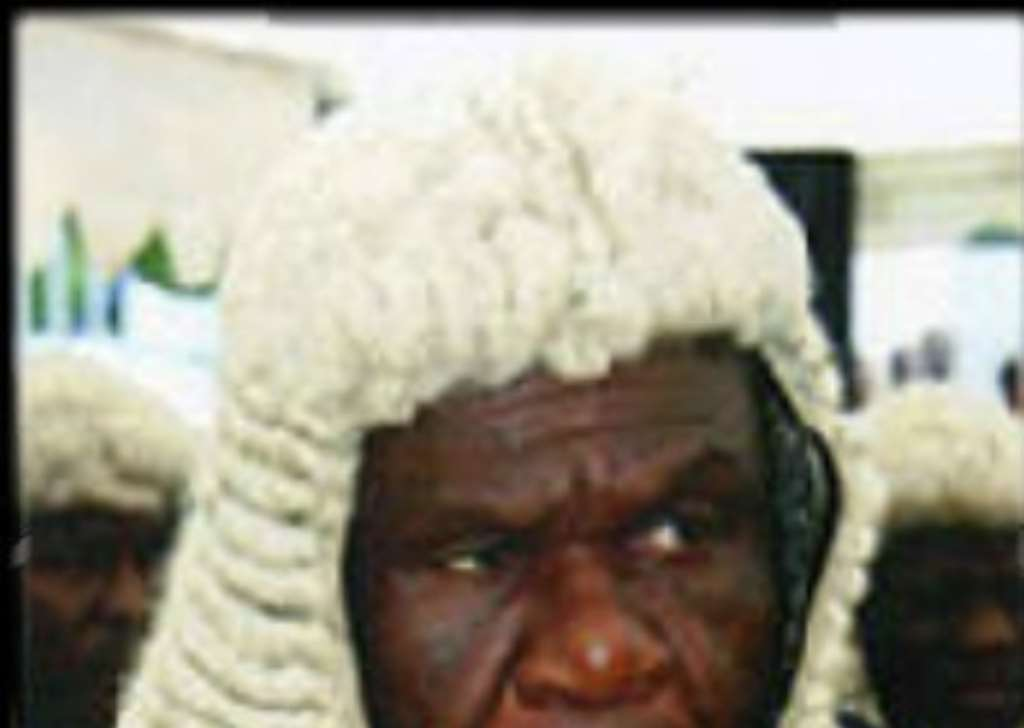 THE NEED FOR HON  JUSTICE JOHN TSOHO TO HANDS-OFF NNAMDI KANU'S CASE