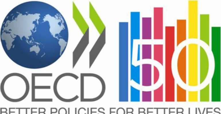 OECD Economic Survey of South Africa launches Monday 4 March 2013 in Pretoria