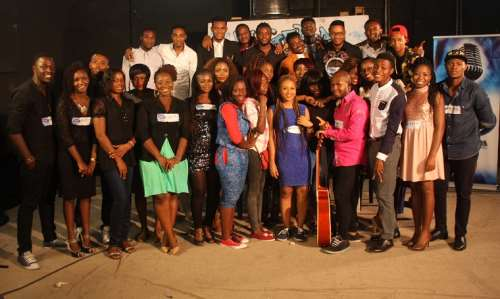 Nigerian Idol Prunes Down Contestants to 30