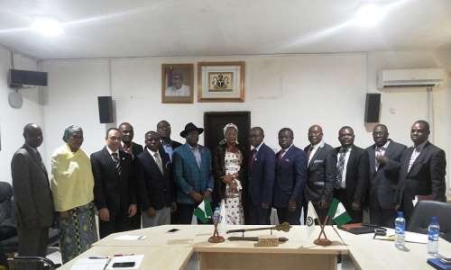 Image result for Nigerian Investment Promotion Commission