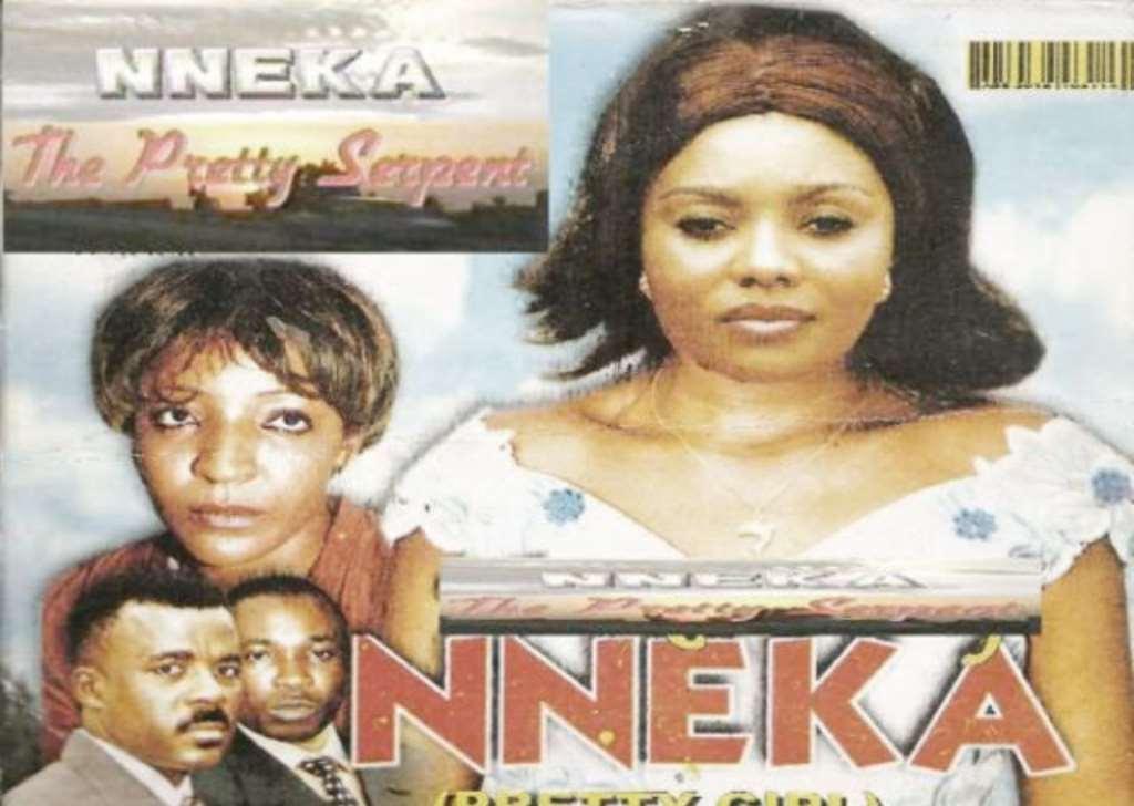 Nneka the Pretty Serpent (1992)