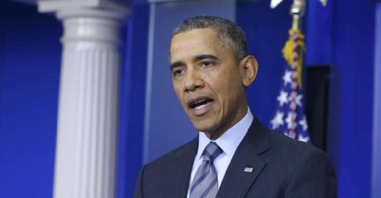 US House clears way for lawsuit against Obama