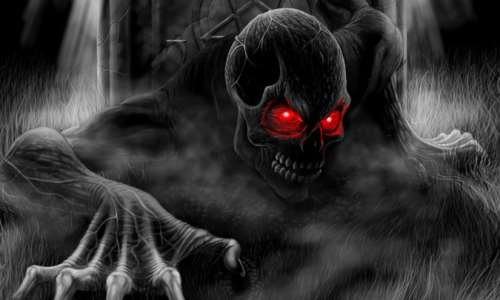 Majority of Nigerian Women Are Possessed by Different Demons