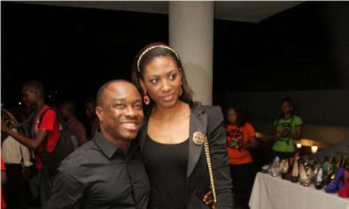CELEBRITY QUOTE: MY FATHER ADVISED ME TO MARRY SOMEBODY THAT
