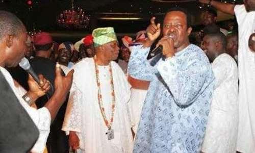 BabaIjebu at 80 - Photos from Kensington Adebutu's birthday event