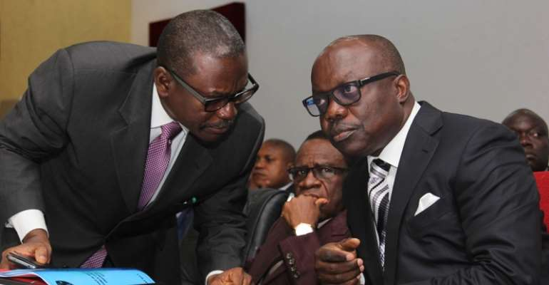 $ 16bn Gas City Project: Uduaghan inaugurates 21-man peace committee