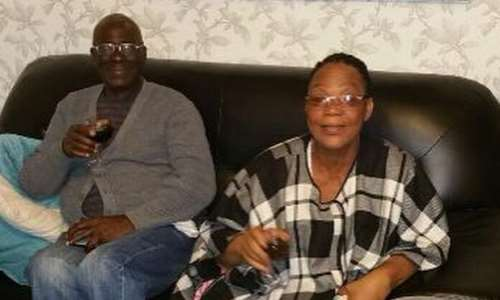 Bimbo Akintola Shows Off Parents, Married For 49 Years