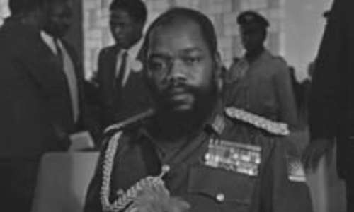 WHAT OJUKWU TOLD ME BEFORE, DURING AND AFTER THE WAR -SAM ALUKO