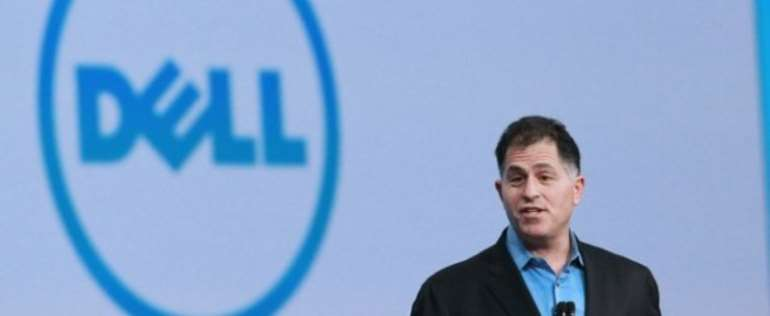 dell product differentiation