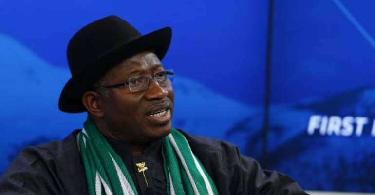 Presidency:  Ex-militants threaten to barnish Jonathan form Ijawland if he fails to run
