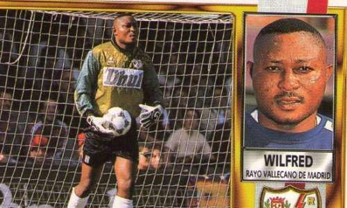 Ex-Eagles keeper Wilfred Agbonavbare dies of cancer