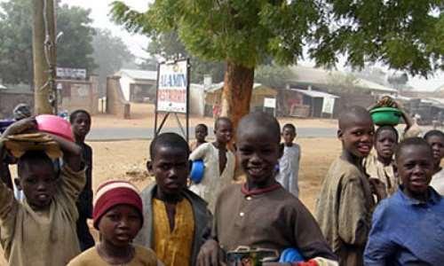 Include Almajiris In School Feeding Programme, Reps Tells FG