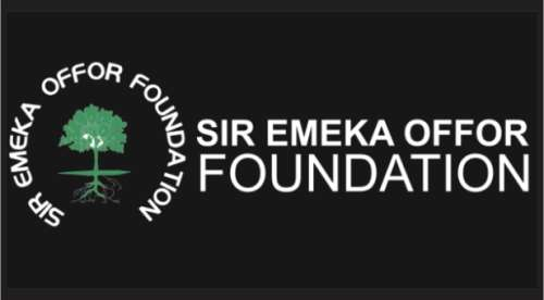 ALL YOU NEED TO KNOW ABOUT SIR EMEKA OFFOR FOUNDATION (SEOF
