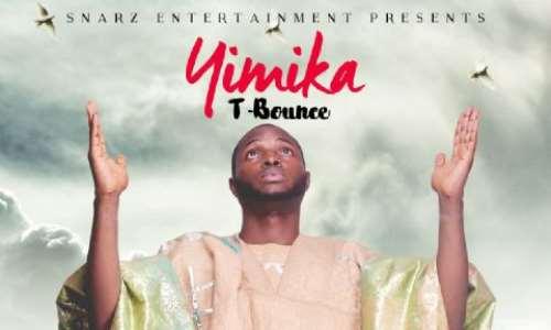 T Bounce - Yimika (Suka Sounds On The Mix)